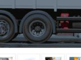 Демонтаж, вывоз мусора, грузчики. Лендинг услуг. MODX CMS. №1.41